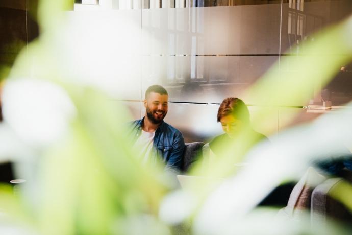First Developer Job Interview