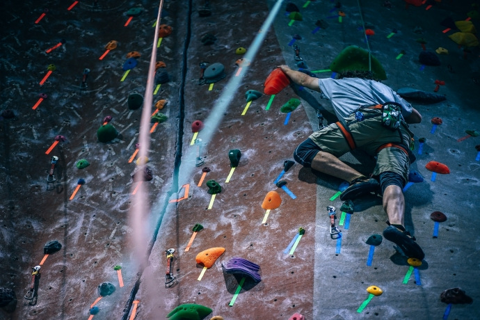 Overcoming challenging obstacle